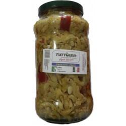 Melanzane a filetti in vaso da ml 3100