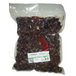 Olive nere monacale busta da kg 3,000